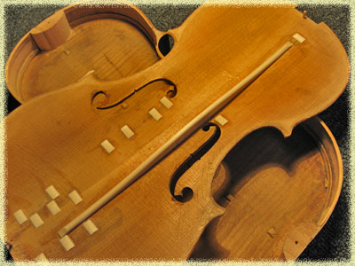 violin repair, viola repair and cello repair in toronto